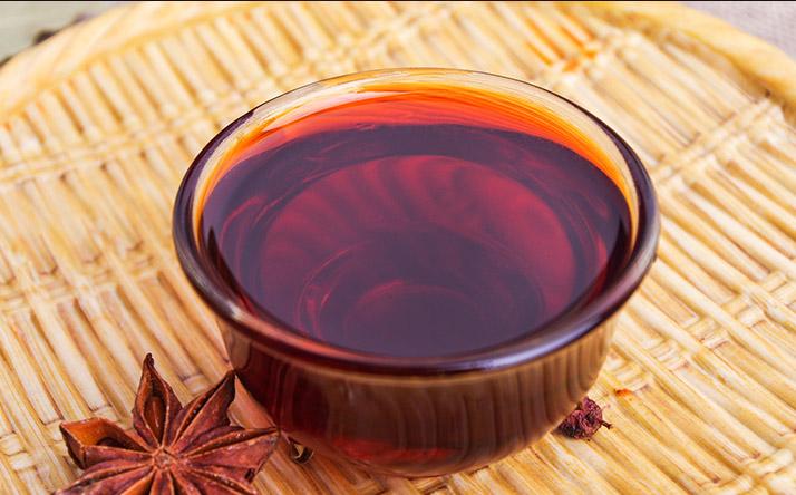 清油火锅红油